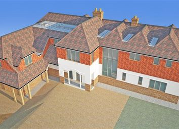 Thumbnail 4 bed detached house for sale in Hartfield Road, Forest Row, East Sussex