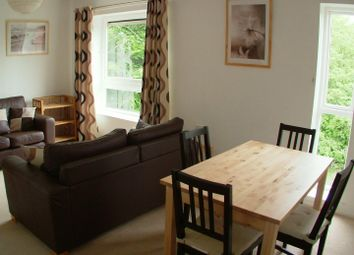 Thumbnail 2 bed flat to rent in Mount Pleasant Gardens, Chapel Allerton, Leeds