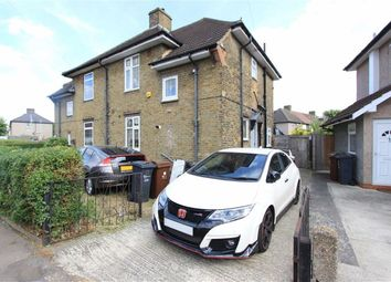 Thumbnail 3 bed semi-detached house for sale in Lindsey Road, Dagenham, Essex