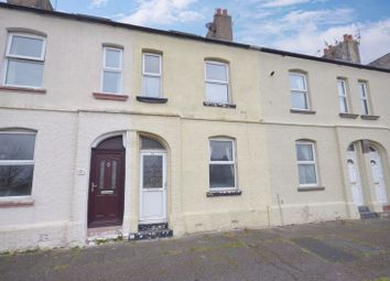 3 bed terraced house for sale in Senhouse Street, Siddick, Workington CA14
