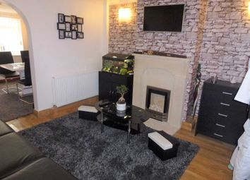 Thumbnail 1 bed terraced house for sale in Centre Street, Banbury