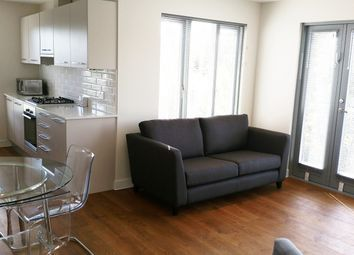Thumbnail 2 bed flat to rent in Ellington Court, London