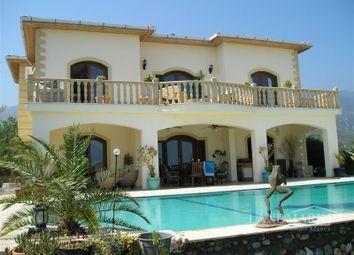 Thumbnail 5 bed villa for sale in Alsancak, Agia Eirini, Kyrenia