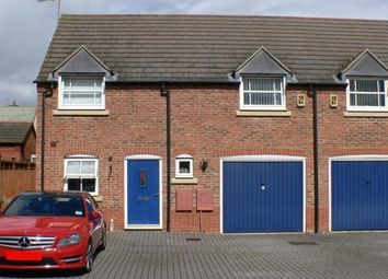 Thumbnail 3 bed semi-detached house to rent in Eyre Close, Aylesbury