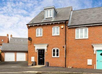 Thumbnail 3 bed end terrace house for sale in Prince Rupert Drive, Aylesbury