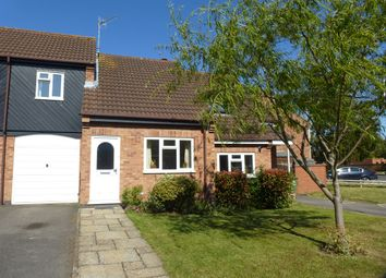 Thumbnail 2 bed terraced house for sale in Joseph Way, Stratford-Upon-Avon