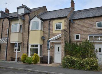 Thumbnail 3 bed town house for sale in Little Fallows, Milford, Belper