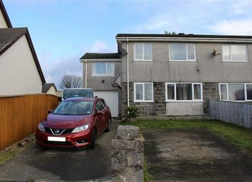 Thumbnail 4 bed semi-detached house for sale in Lower Lamphey Road, Pembroke