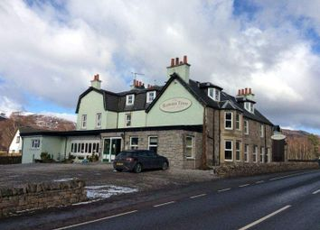 Thumbnail Hotel/guest house for sale in Aviemore