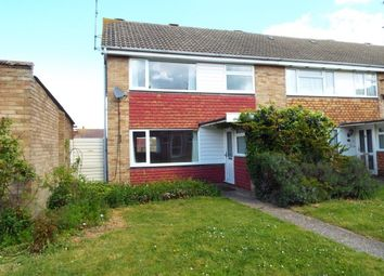 Thumbnail 3 bed property to rent in Bedson Walk, Rainham, Gillingham