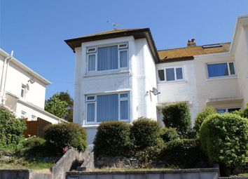 Thumbnail 3 bed semi-detached house for sale in Harbour View Crescent, Penzance, Cornwall