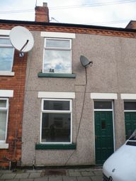 Thumbnail 3 bed terraced house to rent in Mansfield Road, Sutton-In-Ashfield