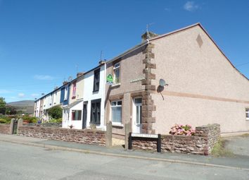Thumbnail 2 bed terraced house to rent in Castle Terrace, Haverigg, Millom