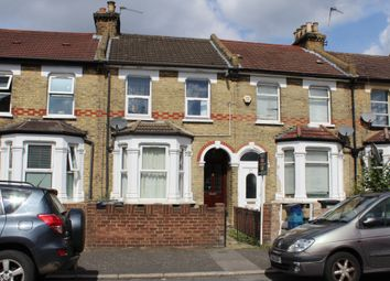 Thumbnail 2 bed flat to rent in Fff, Hurlstone Road, South Norwood