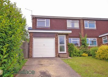 4 bed semi-detached house for sale in Dickens Close, Cheshunt, Waltham Cross EN7