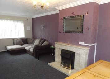 Thumbnail 2 bed property to rent in Cherry Avenue, Hucknall