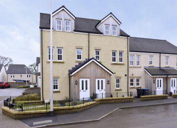 Thumbnail 3 bed terraced house for sale in 8 Queen Elizabeth Drive, Melrose Gait, Galashiels