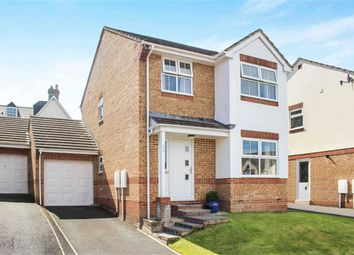Thumbnail 3 bed detached house for sale in Hanson Park, Northam, Bideford