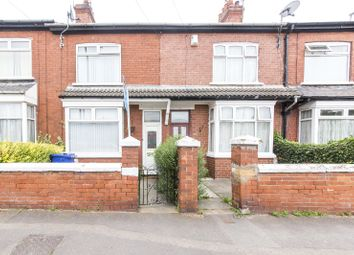 Thumbnail 3 bed terraced house for sale in Springwell Lane, Doncaster