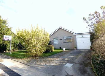 Thumbnail 2 bed detached bungalow for sale in Greengate Crescent, Levens, Kendal