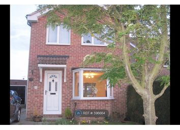 3 bed detached house to rent in Newlands, Northallerton DL6