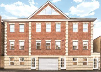 Thumbnail 1 bedroom flat for sale in Gogmore Lane, Chertsey, Surrey