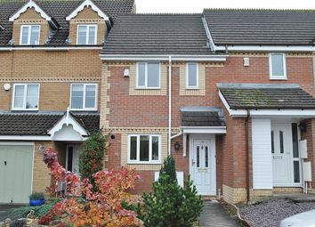 Thumbnail 2 bed terraced house to rent in Sunningdale Drive, Warmley, Bristol