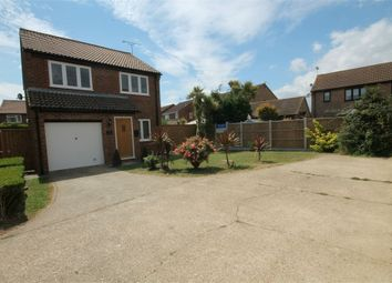 Thumbnail 3 bed detached house for sale in Edenside, Kirby Cross, Frinton-On-Sea