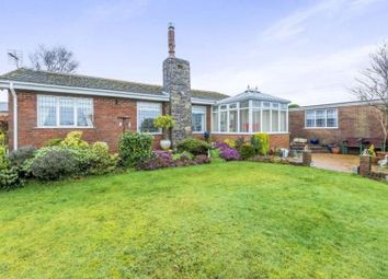 Thumbnail 3 bed detached house for sale in Hill Top, Brown Edge