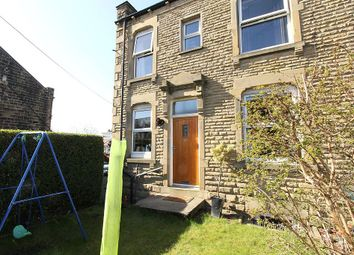 Thumbnail 2 bed end terrace house for sale in Morley, Leeds, West Yorkshire