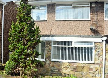 Thumbnail 3 bed semi-detached house for sale in Liverpool Road North, Maghull, Liverpool