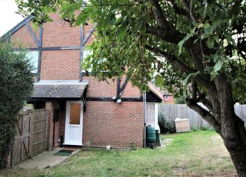 Thumbnail 1 bed semi-detached house to rent in Runnacles Way, Felixstowe