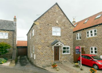 Thumbnail 3 bed detached house for sale in Maypole Mews, Barwick In Elmet, Leeds