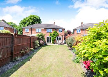 Thumbnail 3 bedroom semi-detached house for sale in Priestlands, Romsey, Hampshire