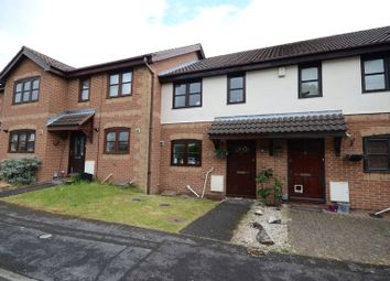 Thumbnail 2 bedroom terraced house for sale in Temple Mews, Woodley, Reading