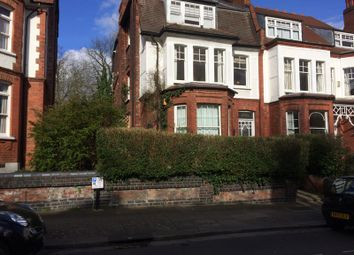 Thumbnail 2 bed flat for sale in Stanhope Gardens, London, London