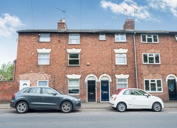 Thumbnail 3 bed terraced house for sale in Coventry Road, Warwick