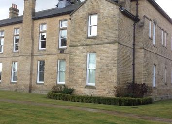 Thumbnail 2 bed flat to rent in Litton Court, 2 Jackson Walk, Menston, Ilkley