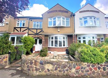 Thumbnail 4 bed terraced house for sale in Chestnut Drive, London