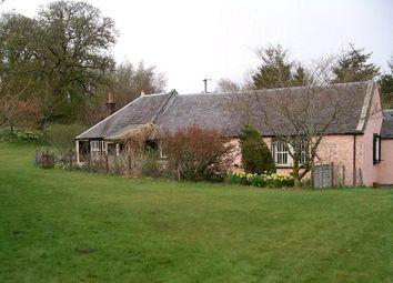 Thumbnail 3 bed detached house to rent in Auldcraigoch Farm, Dalmellington, Ayr, East Ayrshire