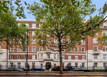 Thumbnail 4 bedroom flat for sale in Abbey Lodge Park Road, London