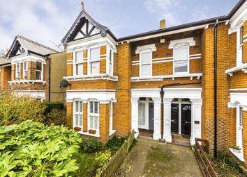 Thumbnail 4 bed flat to rent in Kingston Road, Teddington
