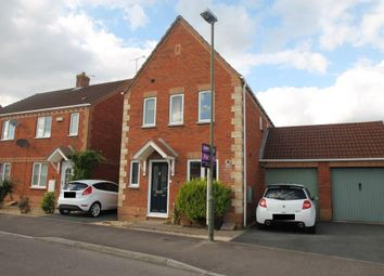 Thumbnail 3 bed detached house for sale in Snowdonia Road, Walton Cardiff, Tewkesbury