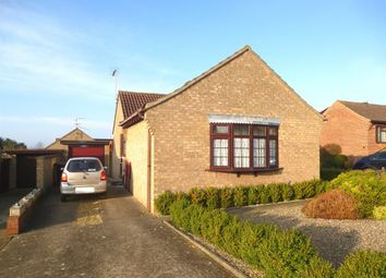 Thumbnail 2 bedroom detached bungalow for sale in Harrys Way, Hunstanton
