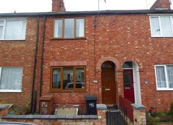 Thumbnail 3 bed terraced house for sale in Ashwood Road, Duston, Northampton, Northamptonshire