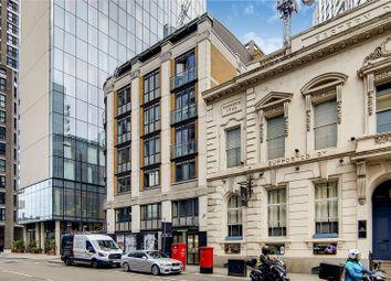 City Reach, 19 Leman Street, London E1. 2 bed flat