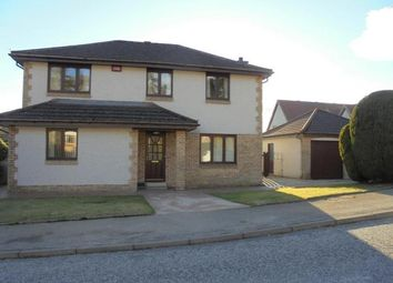 Thumbnail 5 bedroom detached house to rent in Pinecrest Circle, Bieldside, Aberdeen