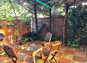 Thumbnail 3 bed terraced house to rent in Shaftesbury Court, Shaftesbury Street, London