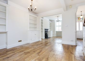 Thumbnail 4 bedroom terraced house to rent in Devereux Road, Windsor
