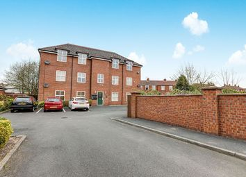 Thumbnail 1 bed flat for sale in Vine Street, Hazel Grove, Stockport